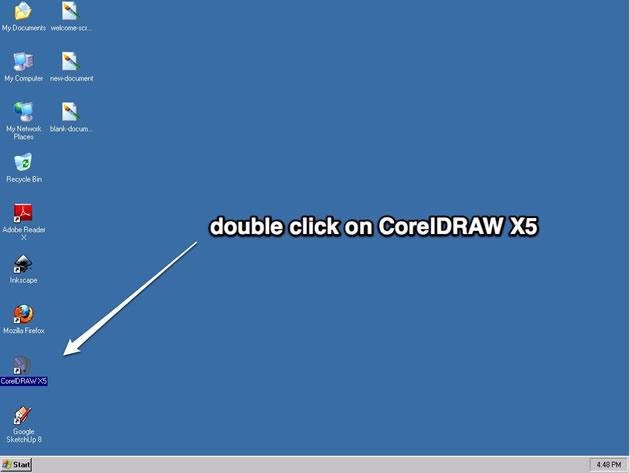 corel trace 12 tutorials